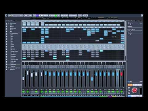 Blackout Drum & Bass Tutorials: Neonlight & Wintermute - Part 4: Mixdown