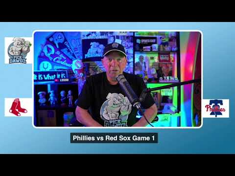 Philadelphia Phillies vs Boston Red Sox Game 1 Free Pick 9/8/20 MLB Pick and Prediction MLB Tips