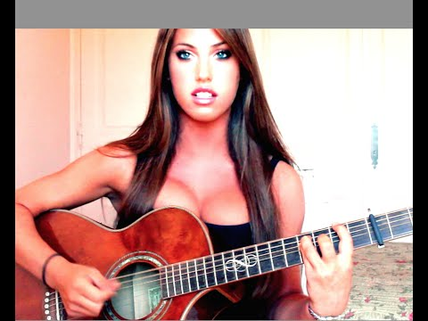 Enter Sandman - Metallica (cover) Jess Greenberg