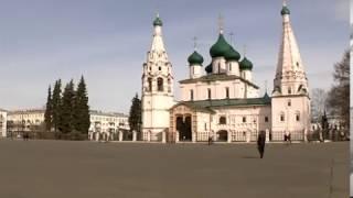 Правительство Москвы выделило 600 миллионов на реконструкцию исторической части Ярославля