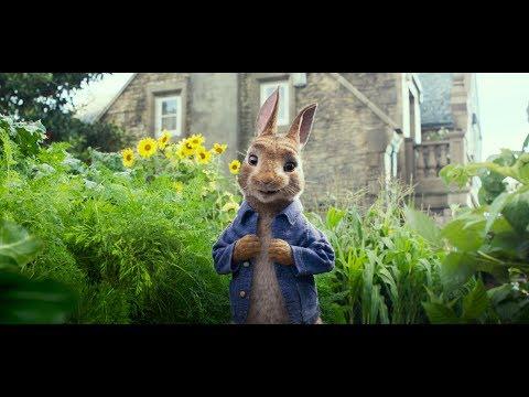 Youtube filmek - NYÚL PÉTER (Peter Rabbit) - Magyar szinkronos előzetes (6E)