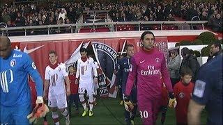 Paris Saint-Germain - LOSC Lille (1-0) - Highlights (PSG - LOSC) / 2012-13