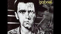 Peter Gabriel - Intruder