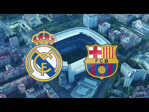 Preview | Real Madrid vs Barcelona thumbnail