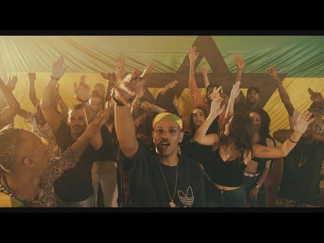 צגאי בוי - ג'גנה דאנס (T.Boy & Jegnna Sound- Jegnna Dance   (Prod. By Youngest