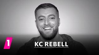 kC Rebell interview