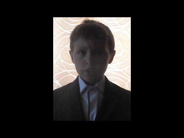Изображение предпросмотра прочтения – ВсеволодКондратенко читает произведение «Под ратным стягом» И.Ф.Павлова