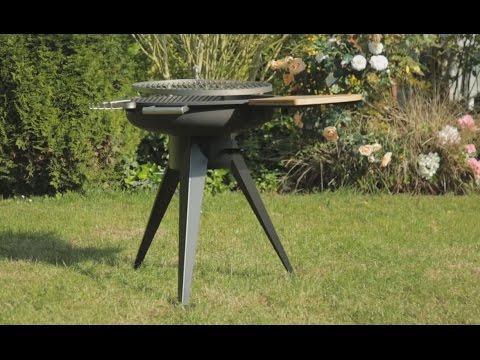 Tepro Holzkohlegrill Lamont : Holzkohlengrills tepro world of garden living