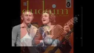 The Dudaim הדודאים - special recording (France, 1959)