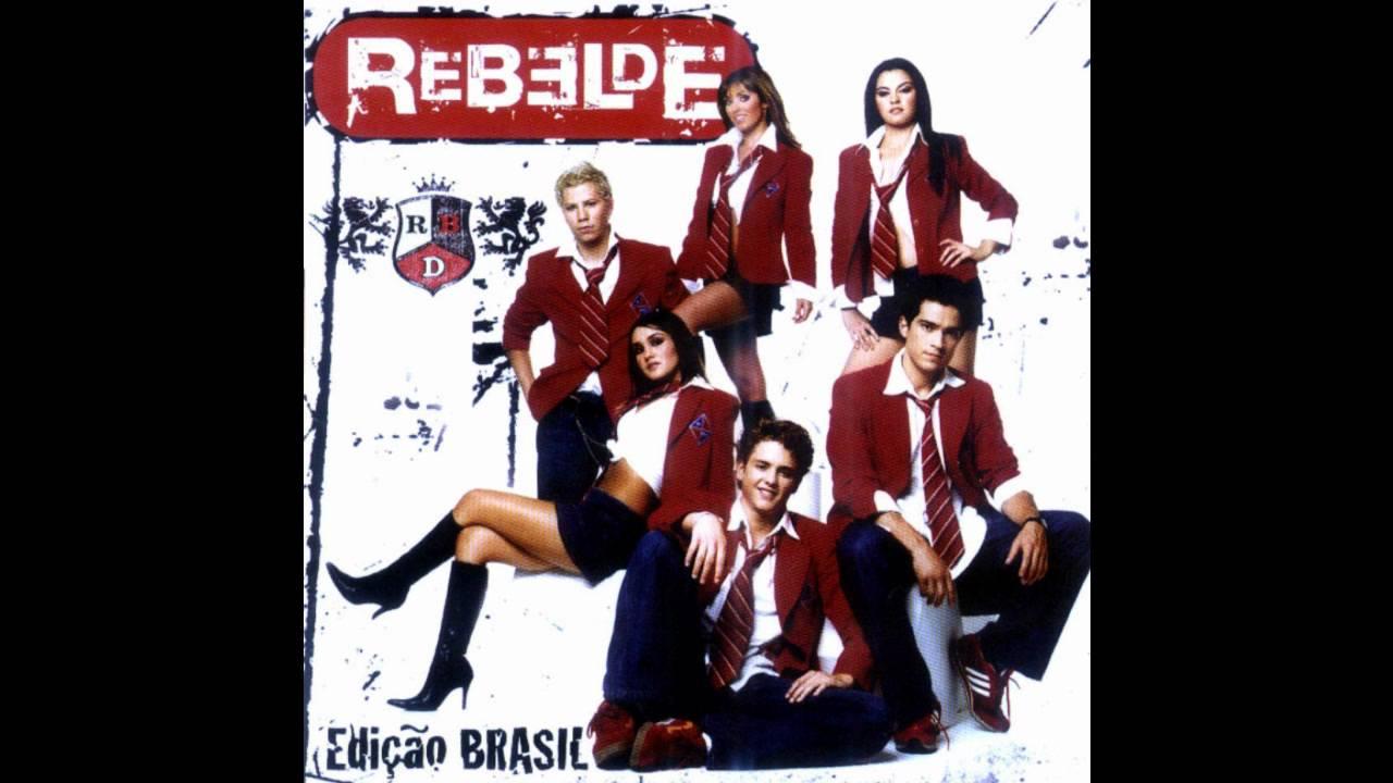 BAIXAR RBD MUSICA SALVAME