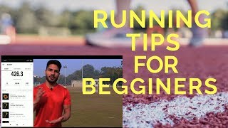 Running for Beginners | The Only 6 Tips You Need to Know