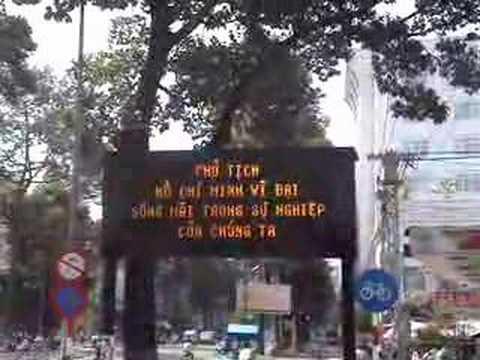 Chúc bạn an toàn khi tham gia giao thông