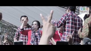 Video KONSER GUE 2 AHOK DJAROT download MP3, 3GP, MP4, WEBM, AVI, FLV Juli 2018