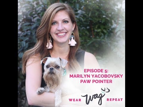 Marilyn Yacobovsky of PawPointer Will Help You Find Your Next Dog