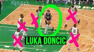 LUKA DONCIC And His MVP SECRET