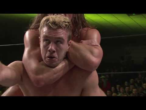 FREE MATCH Will Ospreay Vs Matt Riddle from #ScrapperMania4