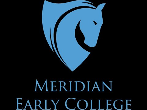 Meridian Early College High School Class of 2020 Academic Honors