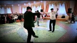 Магомедарип и Загидат. Свадьба в Дагестане 10. 01. 2015 г