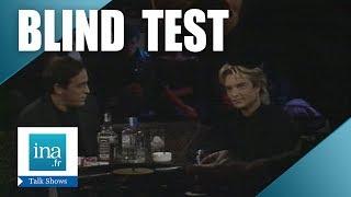 Les blind tests de Thierry Ardisson #1 | Archive INA
