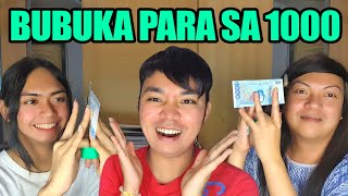BUBUKA PARA SA PERA GAME | LOCKDOWN VLOG BY CHAD KINIS
