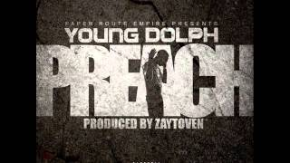 young dolph preach prod by zaytoven clean