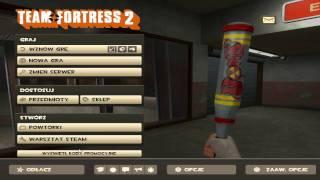 Zagrajmy w Team Fortress 2 #11 - Marcin4007 vs Varan7991