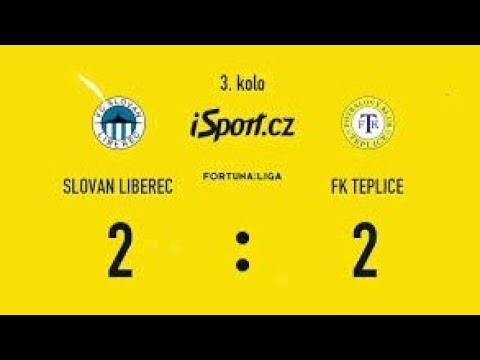 FC SLOVAN LIBEREC vs FK TEPLICE