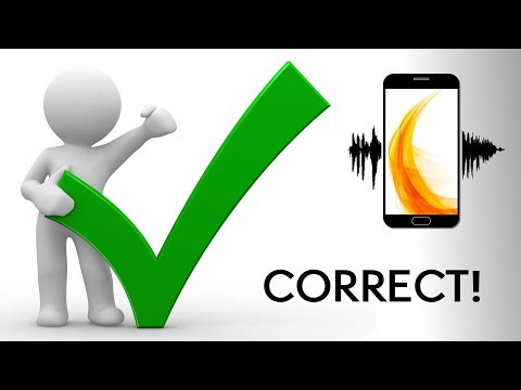 Correct Answer Sound Effect
