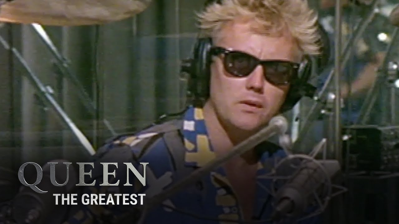 Queen: Behind The Hits - Roger Taylor (Episode 7)