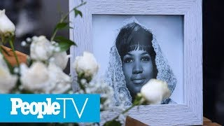 Скачать Aretha Franklin S Beautiful Funeral Celebrating The Queen Of Soul PeopleTV