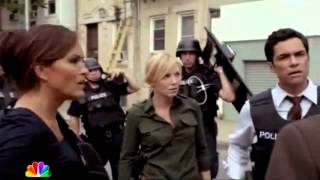 Law & Order: SVU Acceptable Loss October 17th 9/8c on NBC - trailer/promo