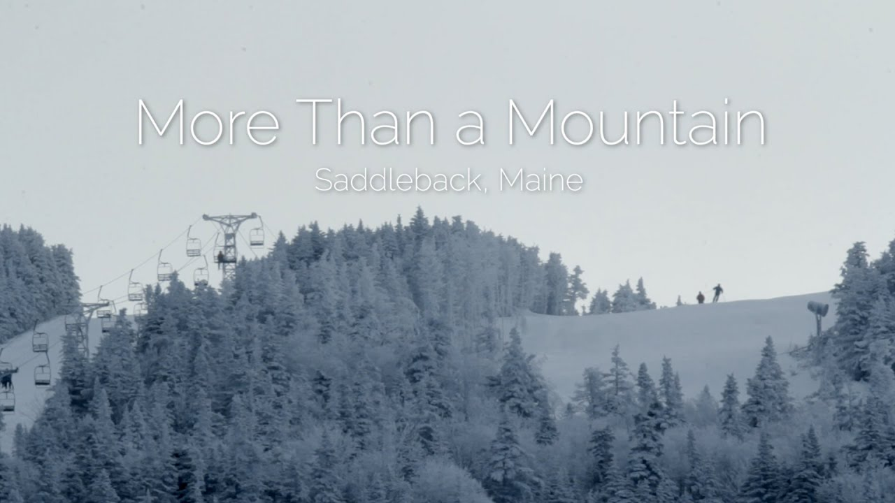 More Than a Mountain: A Short Film on the Story of Saddleback
