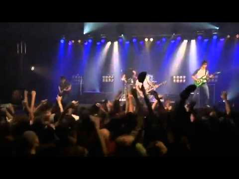 August Burns Red - Backburner (LIVE DVD at Home)