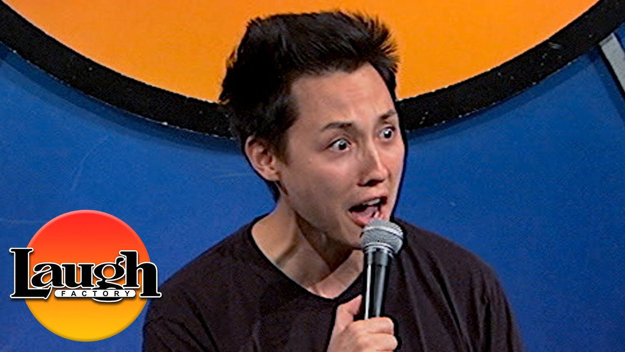 Laugh Factory Kt Tatara