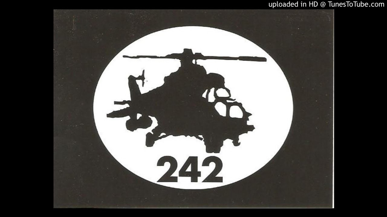 Front 242 - Animal Cage/Gate/Guide Extended - YouTube