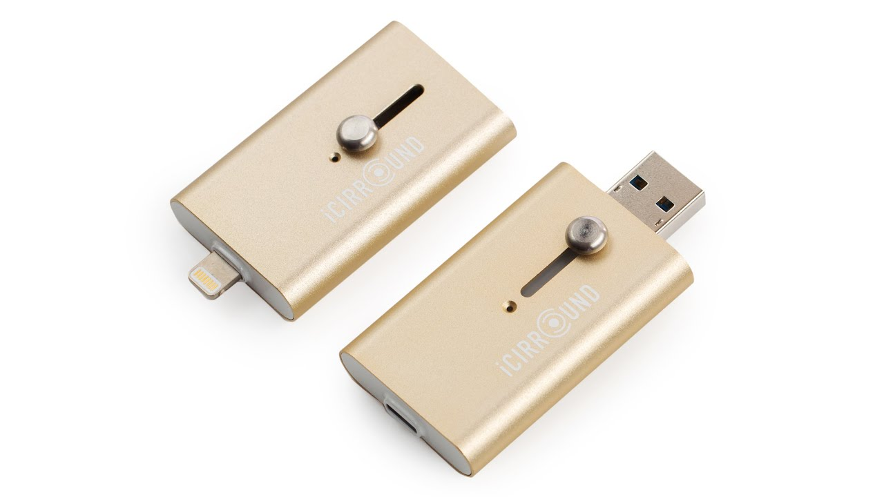 iShowFast: World's Fastest iPhone,iPad Flash Drive | Indiegogo