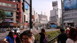 120 HOURS IN TOKYO
