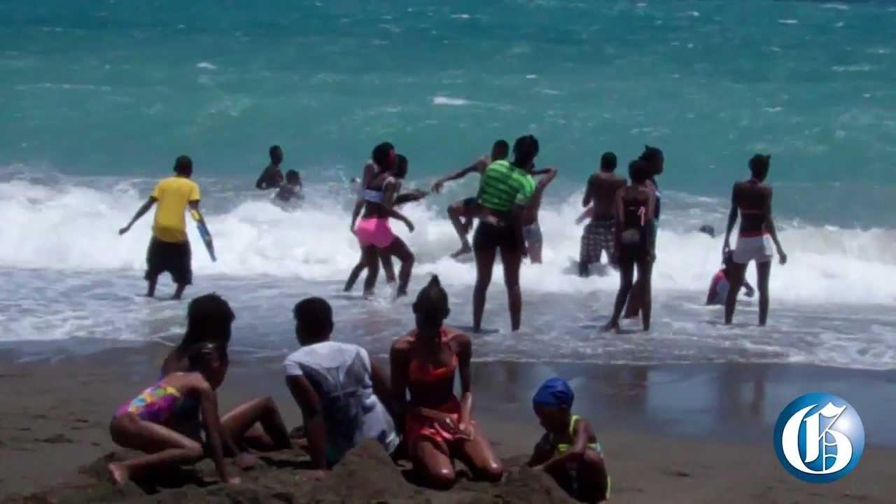 The 20 Best Black Sand Beaches to Visit |Jamaican Black Sand Beaches