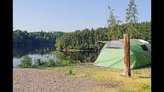 Reisebericht Seecamping Ottenstein (Niederösterreich) Juni 2017