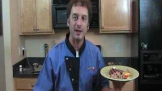 Do You Have An Ostrich Meat Recipe?