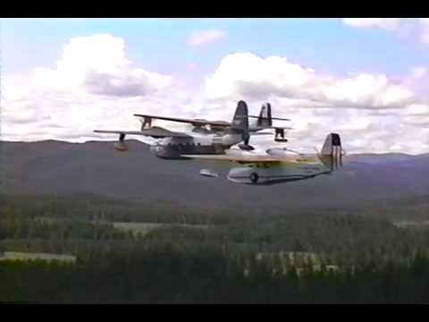 Grumman Widgeon Airplane Videos and Airplane Pictures