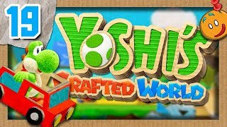 Yoshi's Crafted World Let's Play #19 La Grande Débandade