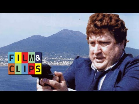 Naples...Serenade for Caliber 9 - Full Movie Eng subs Film completo by Film&Clips
