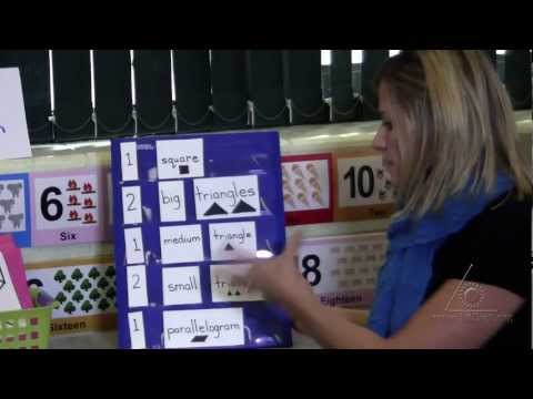 Literacy in the Math Center: Introducing Math Concepts and Vocabulary with Literature (Virtual Tour)