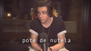 Edu Chociay - Pote de Nutella (Acústico)