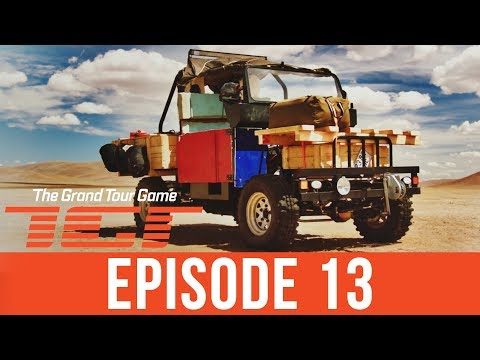 the grand tour season 3 episode 13 online free