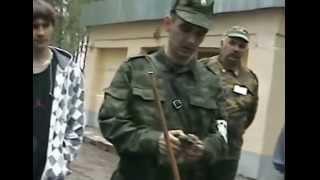 Российские боевые мины и их модификации