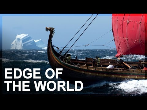 Review: The Edge of the World by Michael Pye