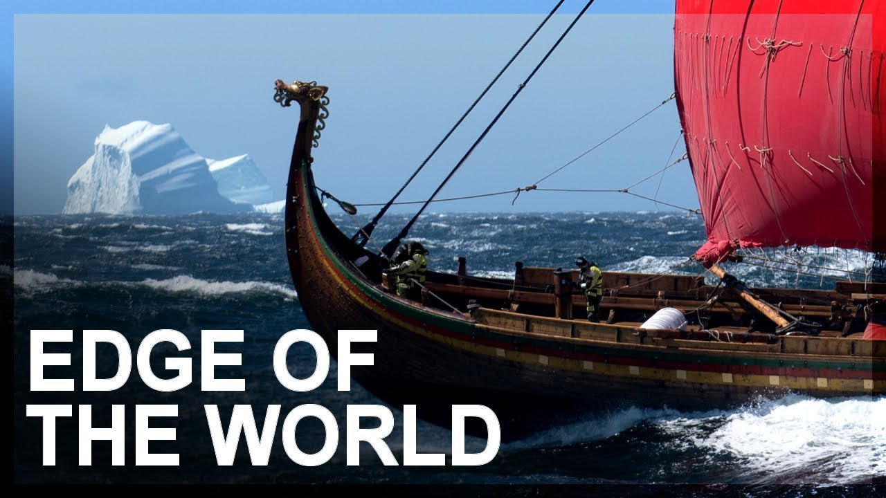 Review The Edge Of The World By Michael Pye Youtube