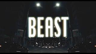 MunkTugrik - Beast (Official Music Video)